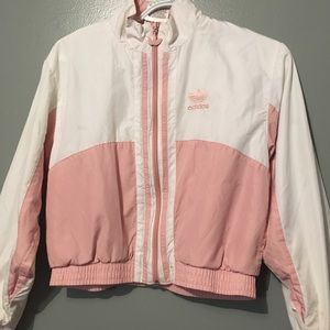 Adidas fall jacket